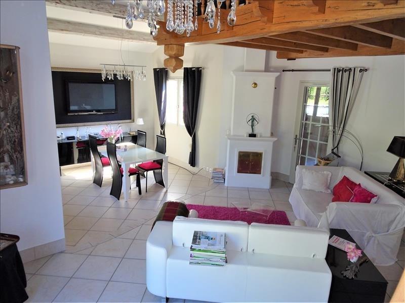 Vente maison / villa Merenvielle 470000€ - Photo 3
