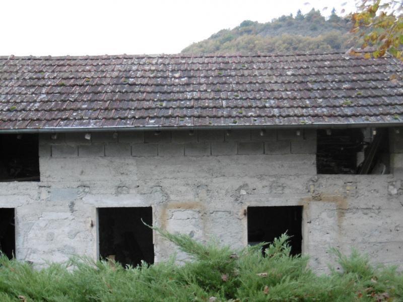 Vente maison / villa Belley 205500€ - Photo 9