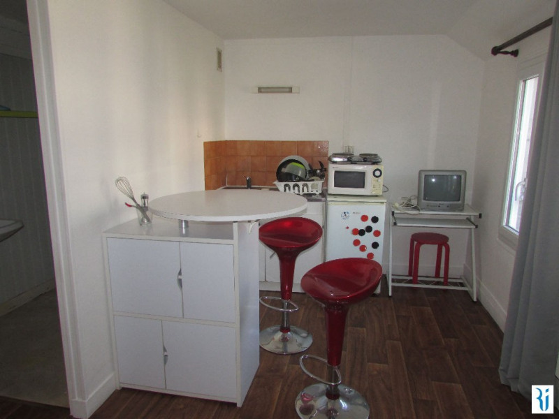 Vente appartement Rouen 73 000€ - Photo 1