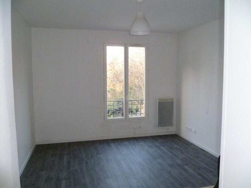 Rental apartment Bagnolet 772€ CC - Picture 2