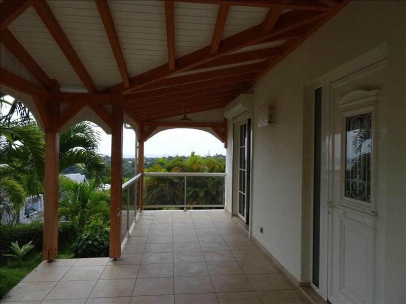 Vente maison / villa Capesterre belle eau 450000€ - Photo 1