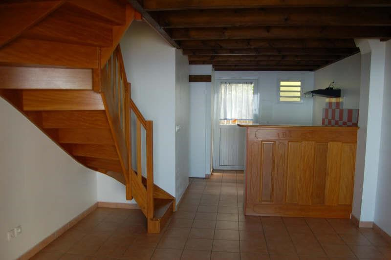 Sale apartment La chaloupe 98 000€ - Picture 1