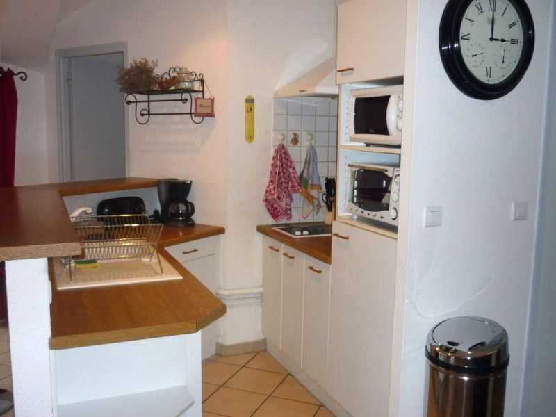 Location appartement Aubenas 481€ CC - Photo 5