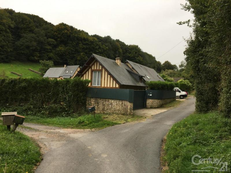 Revenda residencial de prestígio casa Pennedepie 585000€ - Fotografia 12