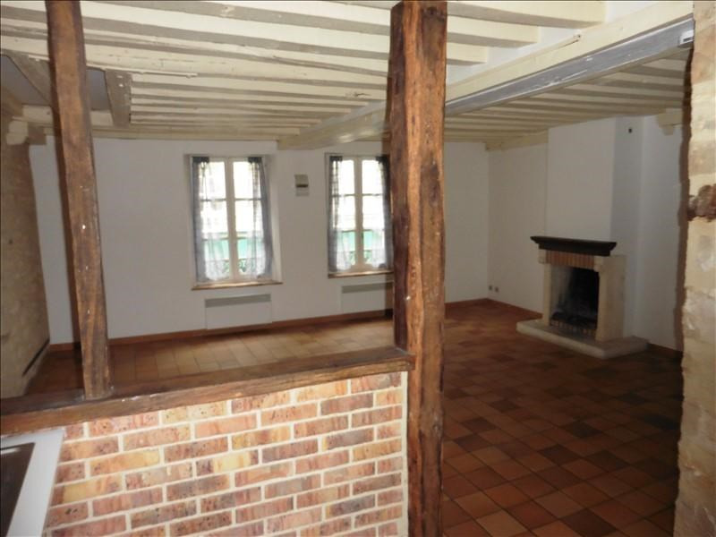 Sale apartment Fontainebleau 221 800€ - Picture 3