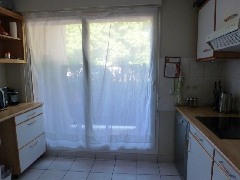 Location appartement La chapelle en serval 720€ CC - Photo 3