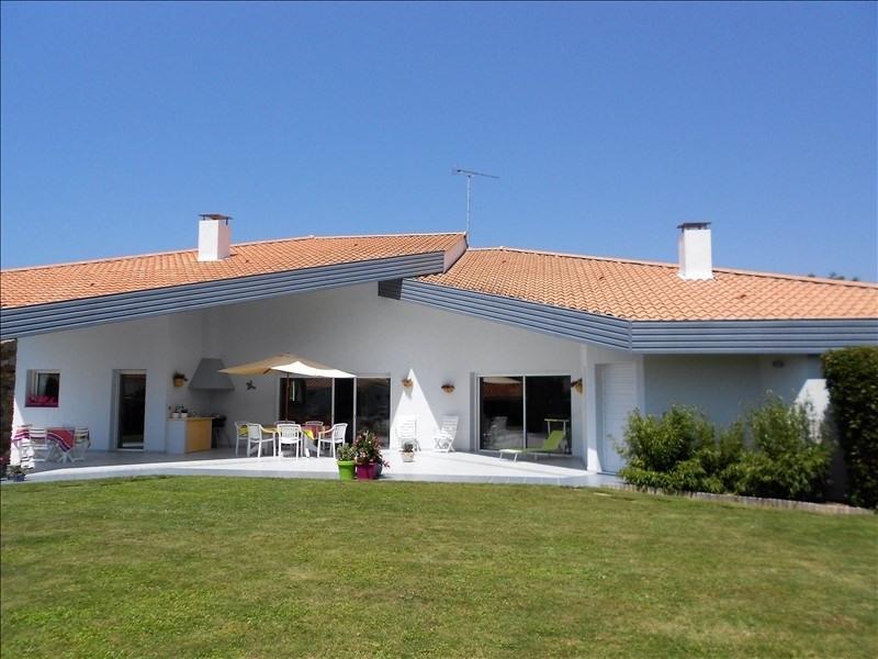 Vente de prestige maison / villa St jean de monts 670000€ - Photo 2