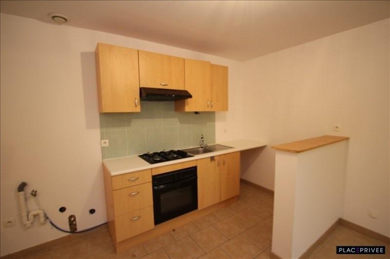 Rental apartment Pierreville 680€ CC - Picture 3