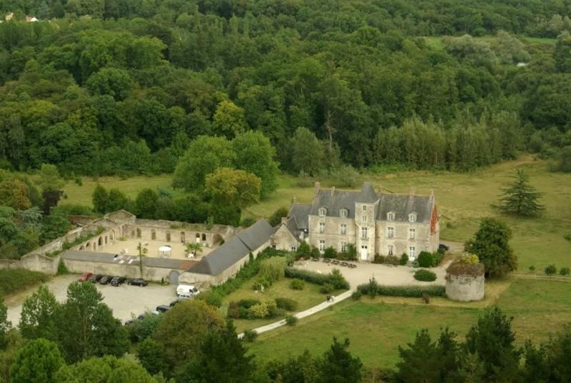 Viager château Nantes 380000€ - Photo 18