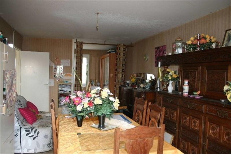 Vente maison / villa La trinite-porhoet 44000€ - Photo 4