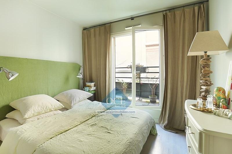 Deluxe sale apartment Paris 11ème 880000€ - Picture 5