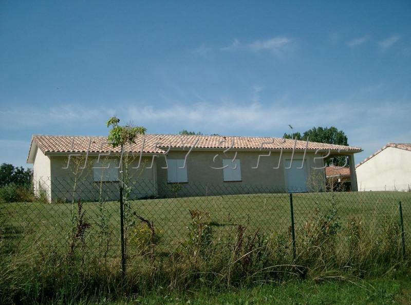 Sale house / villa Saramon 237000€ - Picture 16