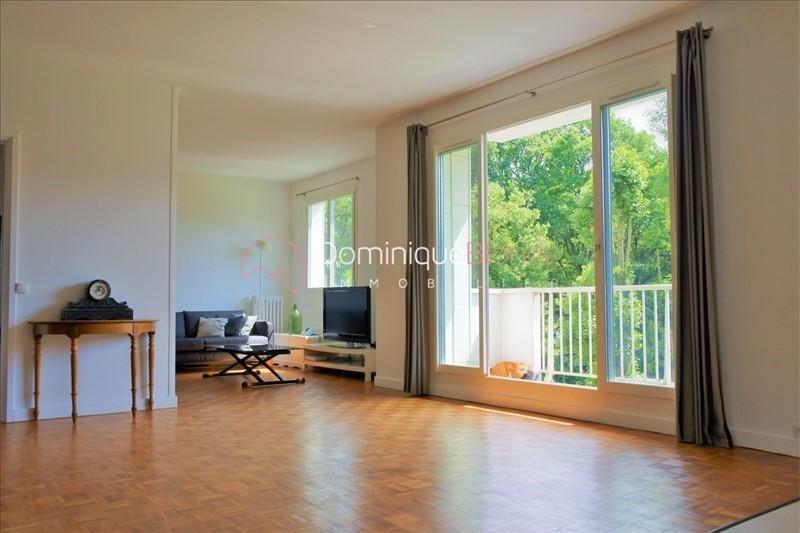 Vente appartement Vaucresson 480000€ - Photo 1
