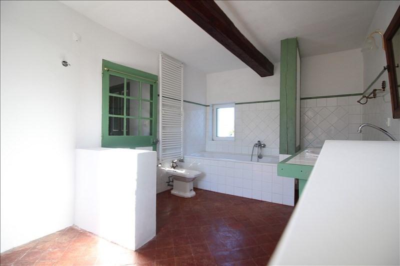 Vente maison / villa Pernes les fontaines 299000€ - Photo 7