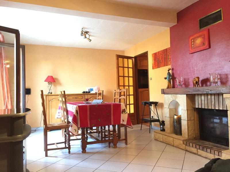 Sale house / villa Marienthal 265000€ - Picture 3