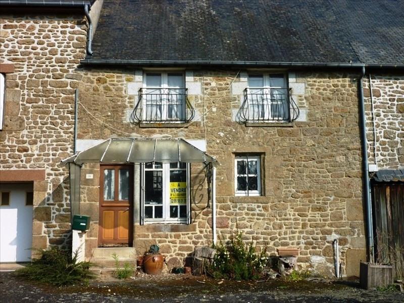 Vente maison / villa Poilley 38000€ - Photo 1