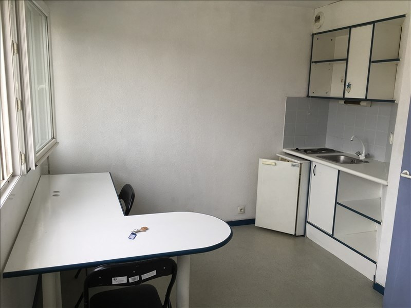 Rental apartment Poitiers 320€ CC - Picture 3