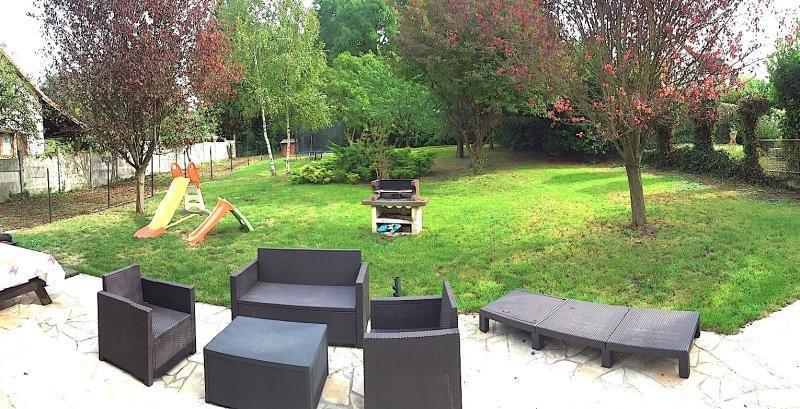 Vente maison / villa Champigny sur marne 628000€ - Photo 2
