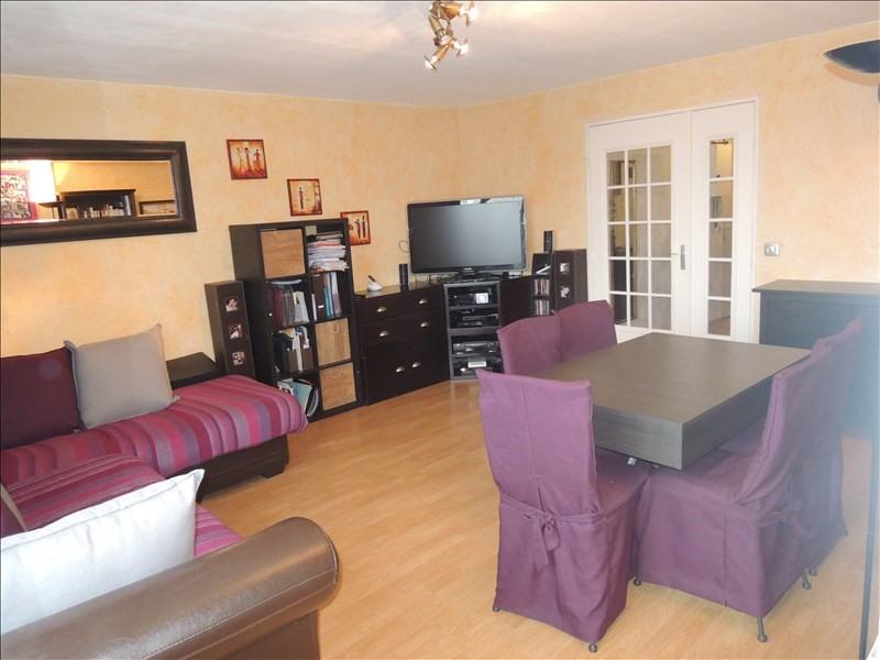Vente appartement Poissy 228000€ - Photo 2
