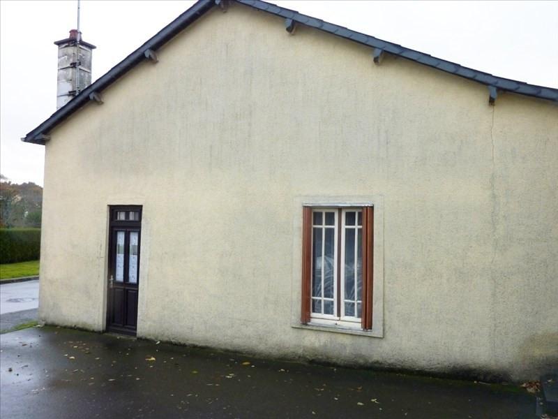 Vente maison / villa St marc le blanc 33000€ - Photo 2