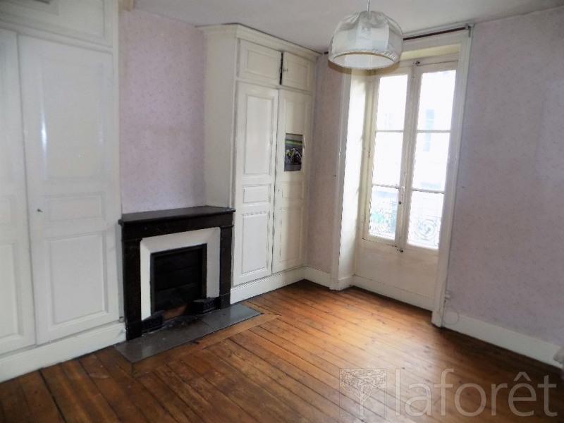 Vente maison / villa Beaujeu 87000€ - Photo 4