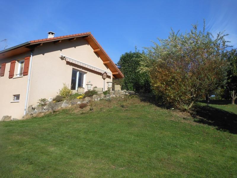 Vente maison / villa Seyssel 324000€ - Photo 1