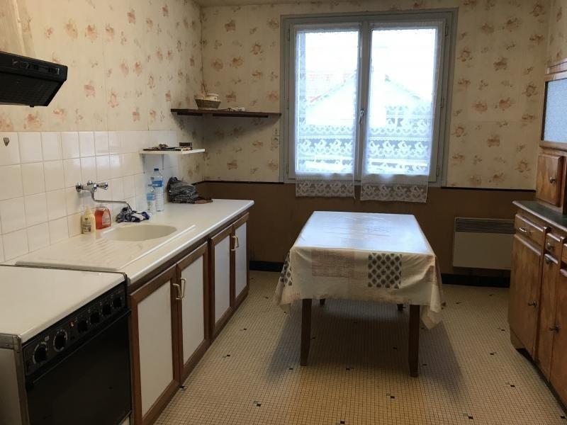 Vente maison / villa Le pin en mauges 95200€ - Photo 3