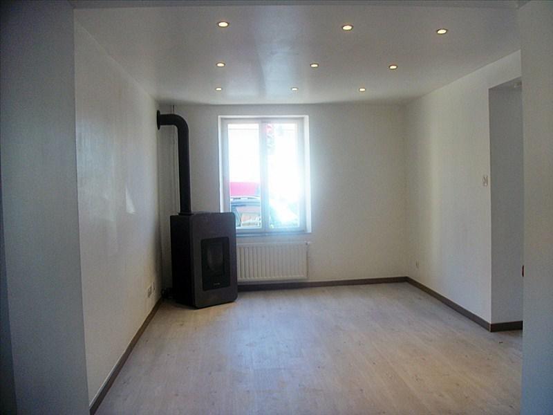 Rental house / villa Raon l etape 620€ CC - Picture 4