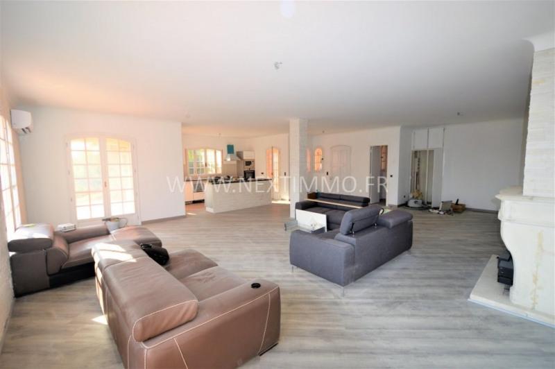 Vente de prestige appartement Menton 618000€ - Photo 1
