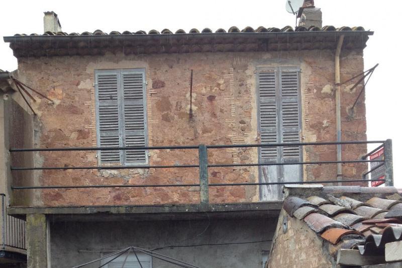 Verkoop  flatgebouwen Vidauban 214000€ - Foto 1