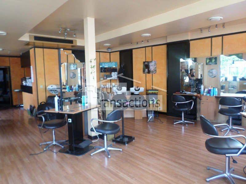Vente fonds de commerce boutique Limay 76000€ - Photo 2