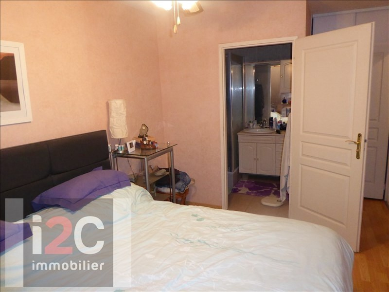 Sale apartment St genis pouilly 365000€ - Picture 11