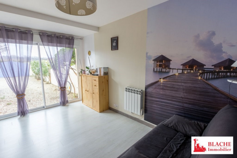 Vente maison / villa Saulce sur rhone 235000€ - Photo 10