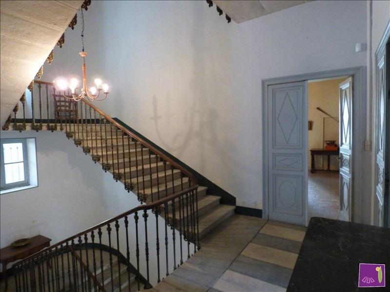 Immobile residenziali di prestigio casa Uzes 2100000€ - Fotografia 6