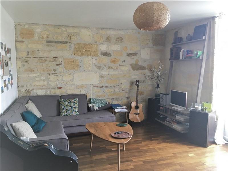 Location appartement Bordeaux 850€ +CH - Photo 1