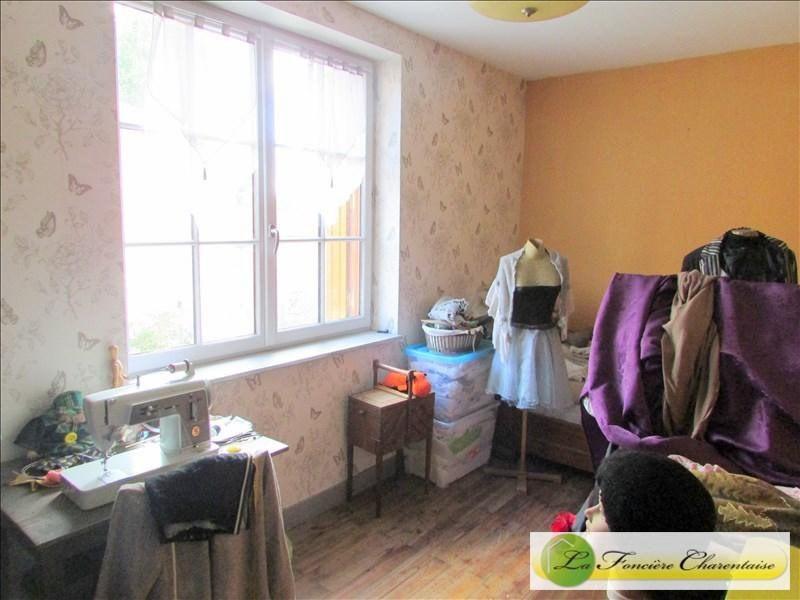 Vente maison / villa Mansle 118000€ - Photo 10