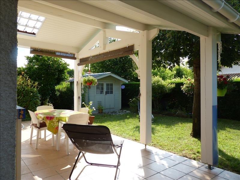 Vente maison / villa Ares 338000€ - Photo 2