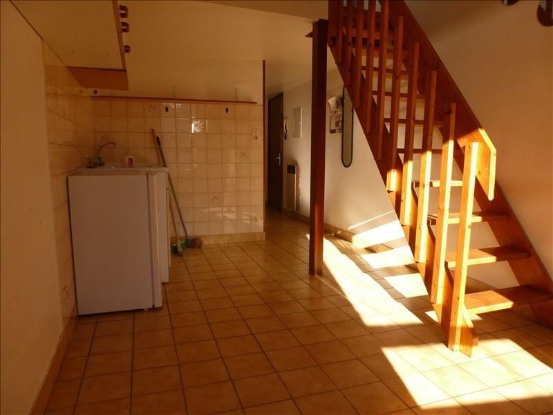 Location appartement Tournon-sur-rhone 340€ CC - Photo 1