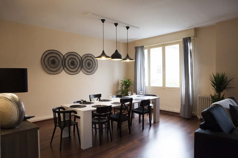 Sale apartment Biarritz 420 000€ - Picture 2