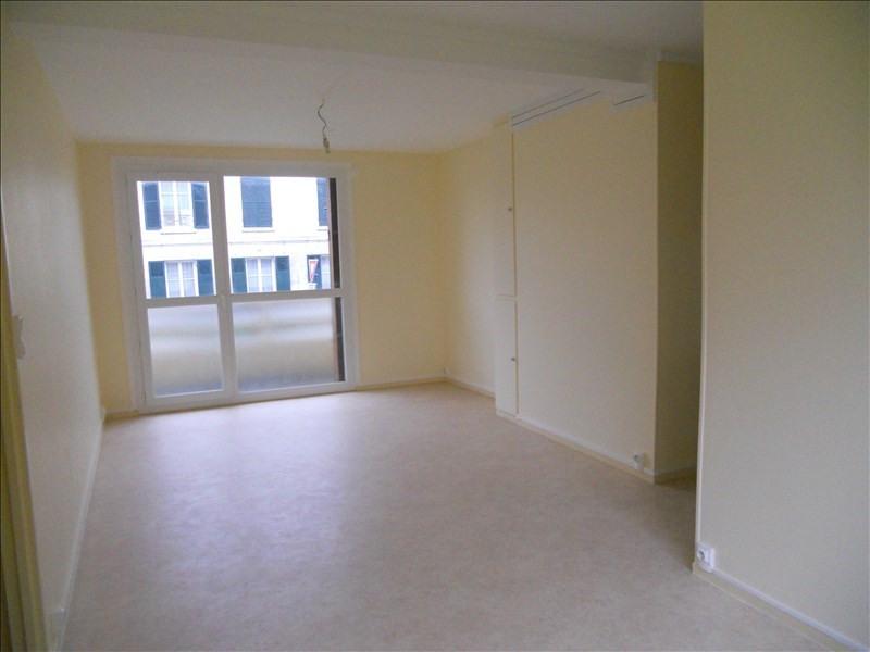 Location appartement Villers cotterets 527€ CC - Photo 1