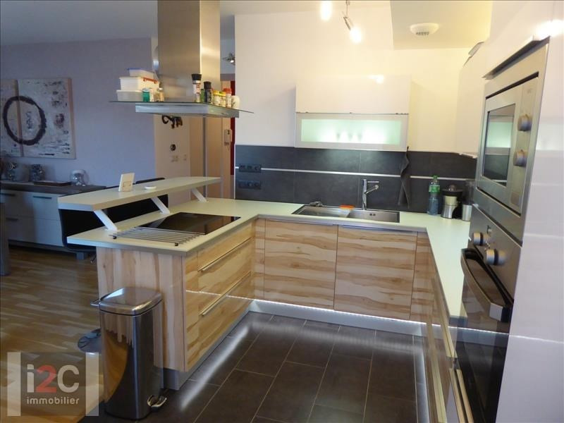Sale apartment Prevessin-moens 468000€ - Picture 8