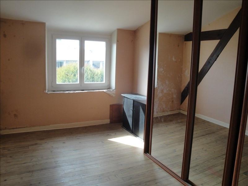 Revenda casa Audincourt 97000€ - Fotografia 5
