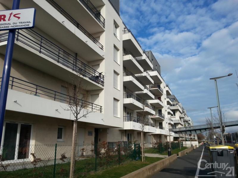 Alquiler  apartamento Herouville st clair 513€ CC - Fotografía 2