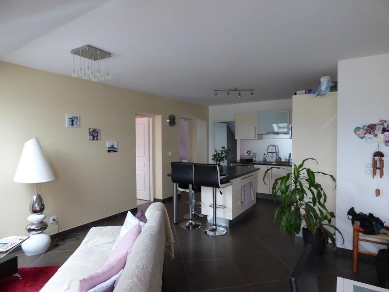 Rental apartment La motte servolex 785€ CC - Picture 7