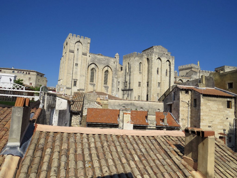 Location appartement Avignon 590€ CC - Photo 7