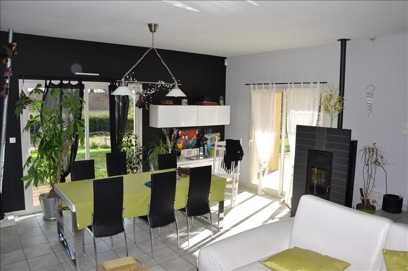 Vente maison / villa Villefranche sur saone 390000€ - Photo 7