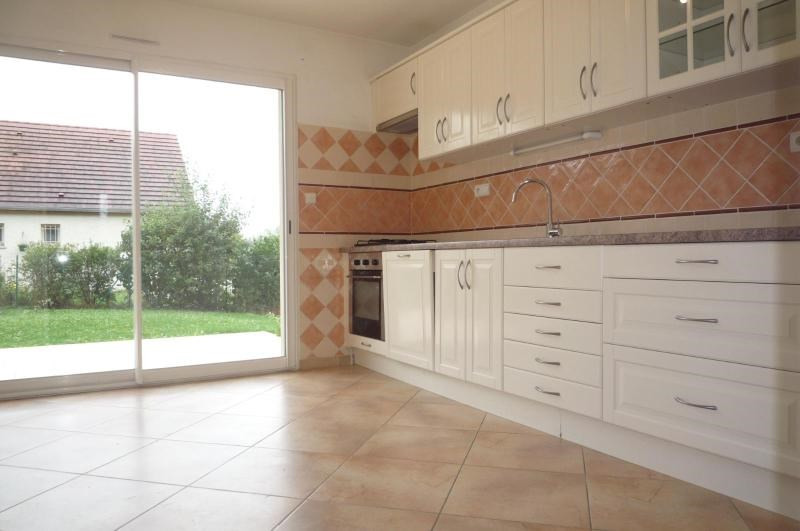 Location maison / villa Fontaine les dijon 1 660€ CC - Photo 4