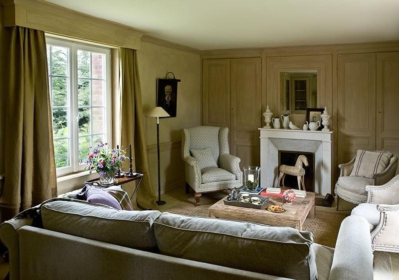 Verkoop van prestige  huis Piencourt 450000€ - Foto 5