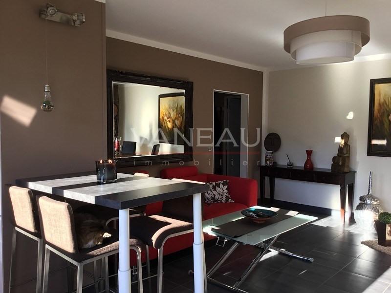Vente de prestige appartement Vallauris 245000€ - Photo 4