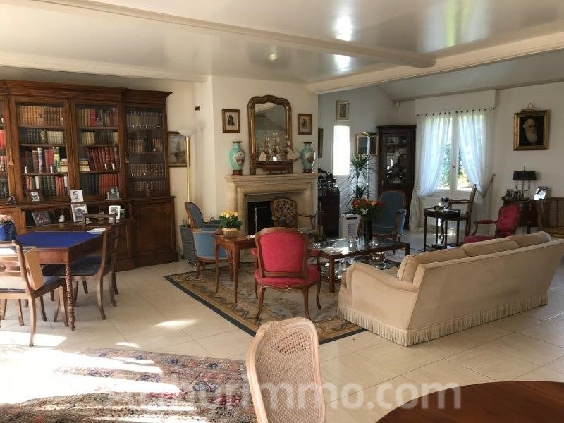 Deluxe sale house / villa Brech 571 450€ - Picture 3